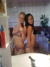 Sweet teens from hungary tribute and repost